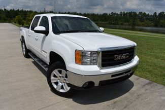 2009 GMC Sierra 1500 SLT Walker, Louisiana 1