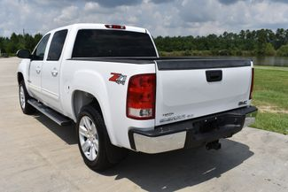 2009 GMC Sierra 1500 SLT Walker, Louisiana 7