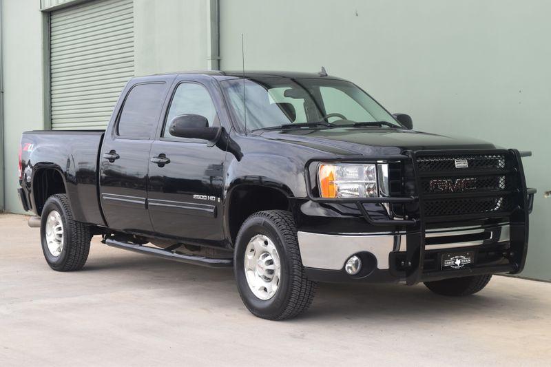 2009 GMC Sierra 2500 SLT | Arlington, TX | Lone Star Auto Brokers, LLC