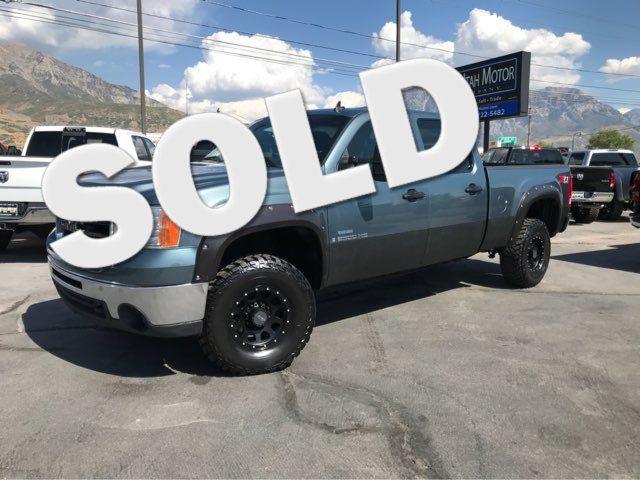 2009 GMC Sierra 2500 SLE | Orem, Utah | Utah Motor Company in  Utah