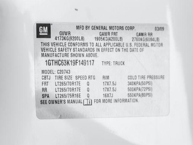 2009 GMC Sierra 2500HD SLT Burbank, CA 28