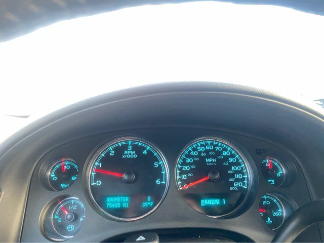 2009 GMC Sierra 2500HD SLT ONLY 75,000 Miles in Dickinson, ND 58601