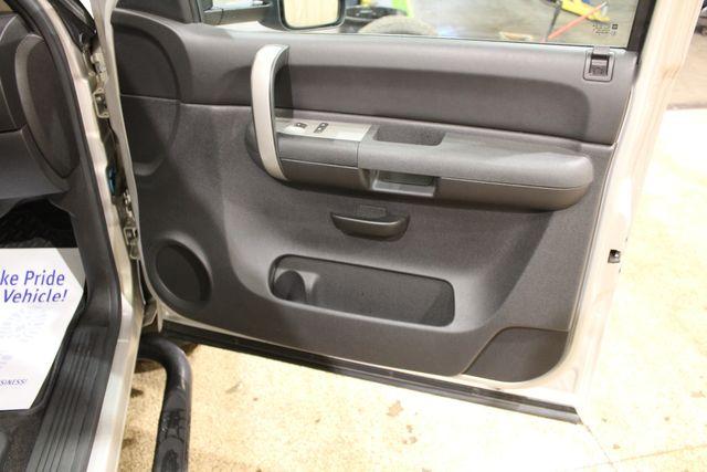 2009 GMC Sierra 2500HD Diesel 4x4 SLE in Roscoe, IL 61073