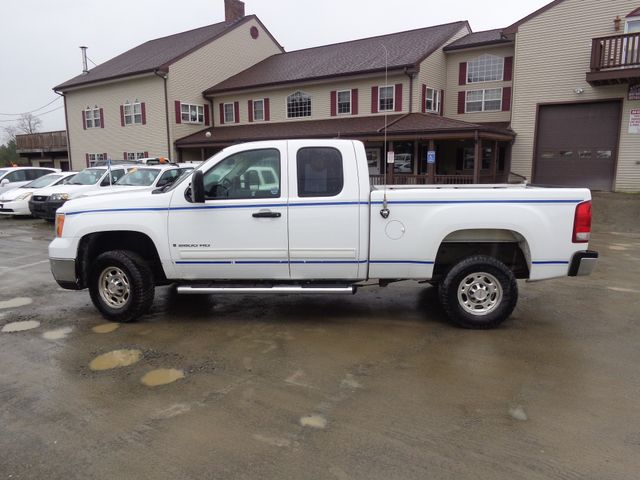 2009 GMC Sierra 2500HD SLE Hoosick Falls, New York