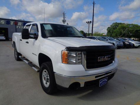 2009 GMC Sierra 2500HD Work Truck in Houston