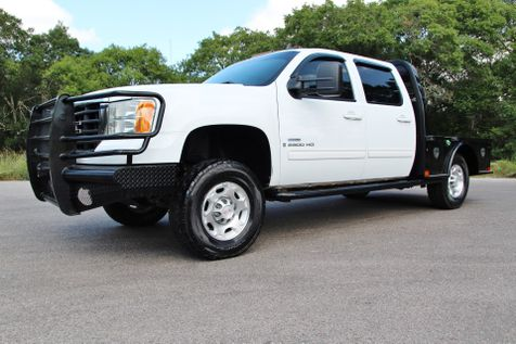 2009 GMC Sierra 2500HD SLT - 4X4 in Liberty Hill , TX