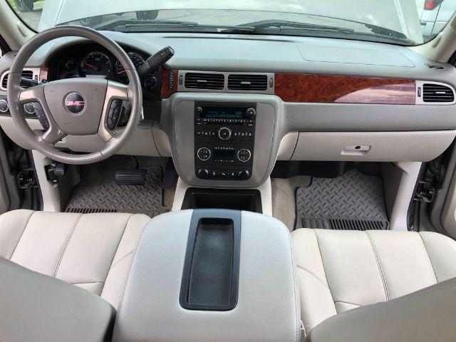 2009 GMC Sierra 2500HD SLT LINDON, UT 18