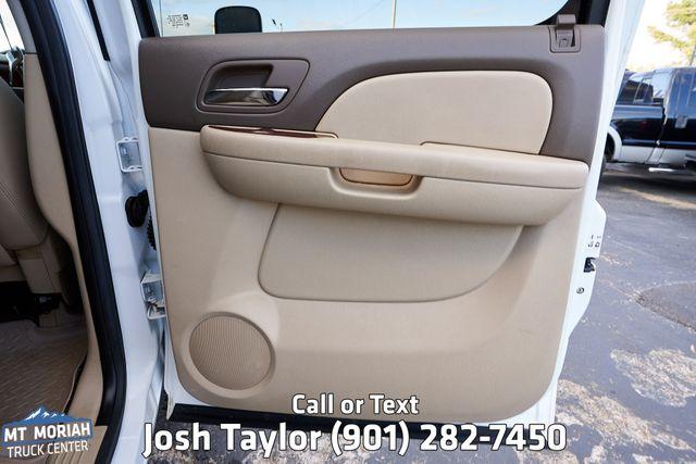 2009 GMC Sierra 2500HD SLT in Memphis, Tennessee 38115