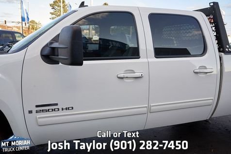 2009 GMC Sierra 2500HD SLT | Memphis, TN | Mt Moriah Truck Center in Memphis, TN