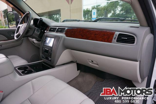 2009 GMC Sierra 2500HD SLT Duramax Diesel 4WD 4x4 LOW MILES 2500 HD in Mesa, AZ 85202