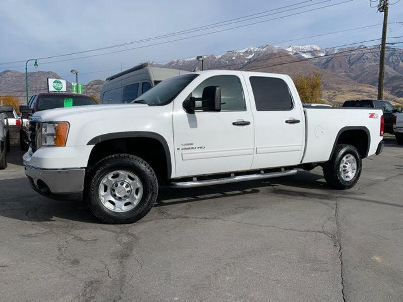 2009 GMC Sierra 2500HD SLE | Orem, Utah | Utah Motor Company in Orem Utah
