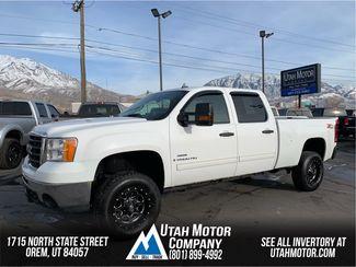 2009 GMC Sierra 2500HD SLE   Orem, Utah   Utah Motor Company in  Utah