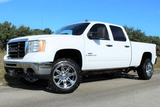 2009 GMC Sierra 2500HD SLE 4X4 in Temple, TX 76502