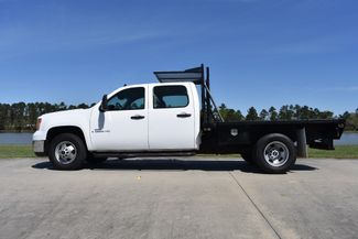 2009 GMC Sierra 3500HD DRW Work Truck Walker, Louisiana 8