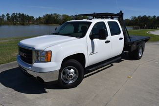 2009 GMC Sierra 3500HD DRW Work Truck Walker, Louisiana 9
