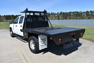 2009 GMC Sierra 3500HD DRW Work Truck Walker, Louisiana 6