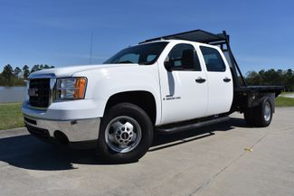 2009 GMC Sierra 3500HD DRW Work Truck Walker, Louisiana 10