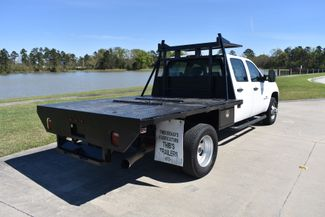 2009 GMC Sierra 3500HD DRW Work Truck Walker, Louisiana 4