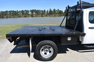 2009 GMC Sierra 3500HD DRW Work Truck Walker, Louisiana 3