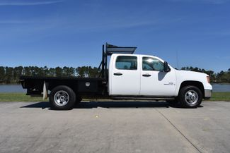 2009 GMC Sierra 3500HD DRW Work Truck Walker, Louisiana 2