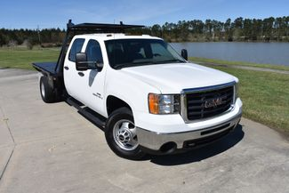 2009 GMC Sierra 3500HD DRW Work Truck Walker, Louisiana 1