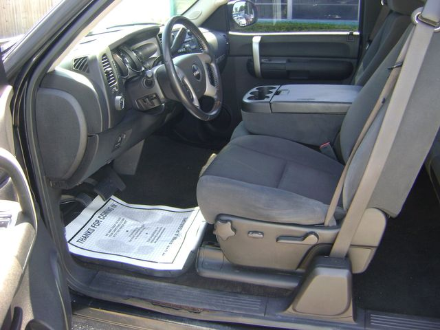 2009 GMC Sierra EXT CAB 4WD in Fort Pierce, FL 34982