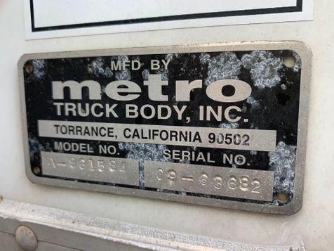TC4500  GMC 2009 15' Box Van W/Lift Maxon Gate  in Livermore, California