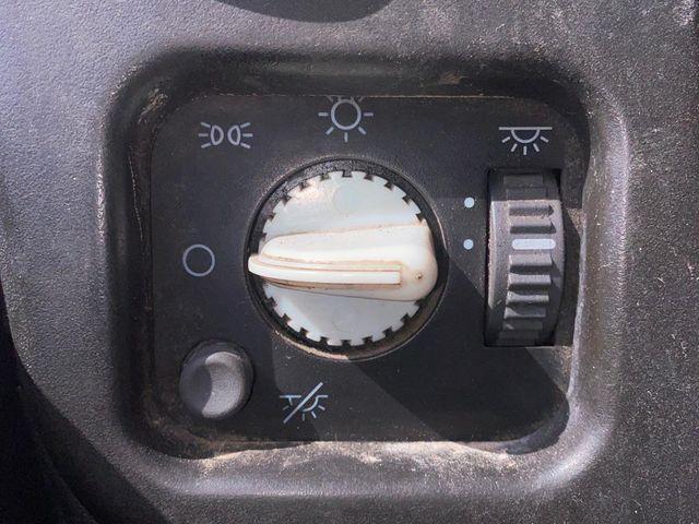 2009 GMC TC5500