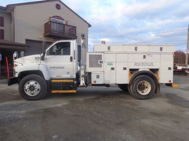 2009 GMC TC8500 Hoosick Falls, New York