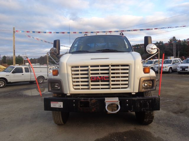 2009 GMC TC8500 Hoosick Falls, New York 1