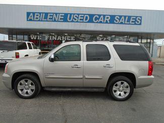 2009 GMC Yukon SLT w4SA  Abilene TX  Abilene Used Car Sales  in Abilene, TX