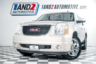 2009 GMC Yukon SLT w/4SB in Dallas TX