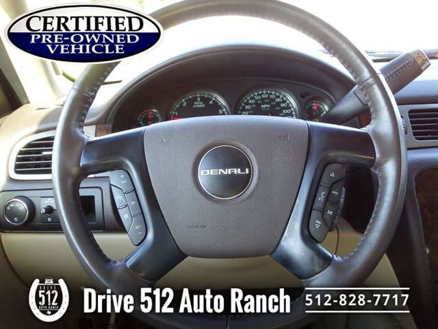 2009 GMC Yukon Denali DENALI in Austin, TX 78745