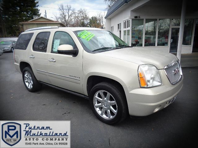 2009 GMC Yukon Denali in Chico, CA 95928