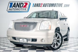 2009 GMC Yukon Denali 2WD in Dallas TX