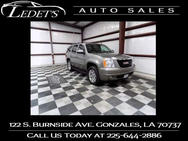 2009 GMC Yukon in Gonzales Louisiana