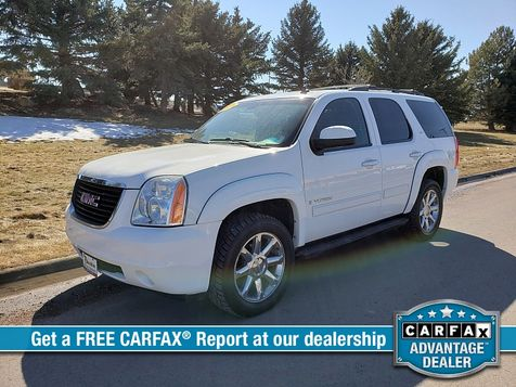 2009 GMC Yukon SLT w/4SB in Great Falls, MT