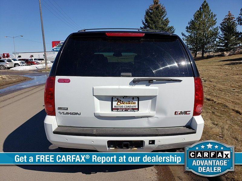 2009 GMC Yukon 4d SUV 4WD SLT-2  city MT  Bleskin Motor Company   in Great Falls, MT