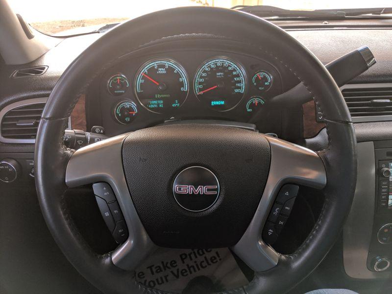 2009 GMC Yukon Hybrid 4WD   Fultons Used Cars Inc  in , Colorado