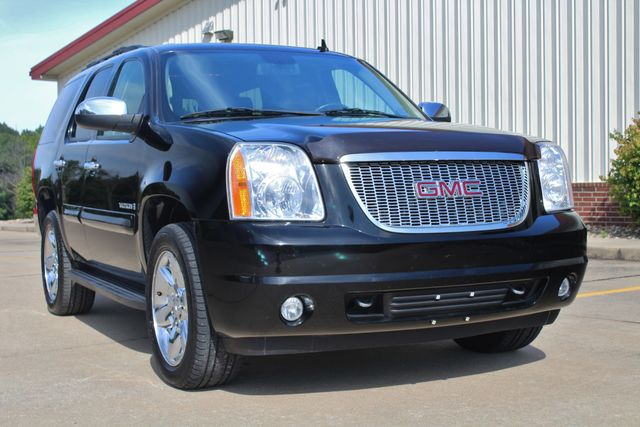 2009 GMC Yukon SLT w/4SA