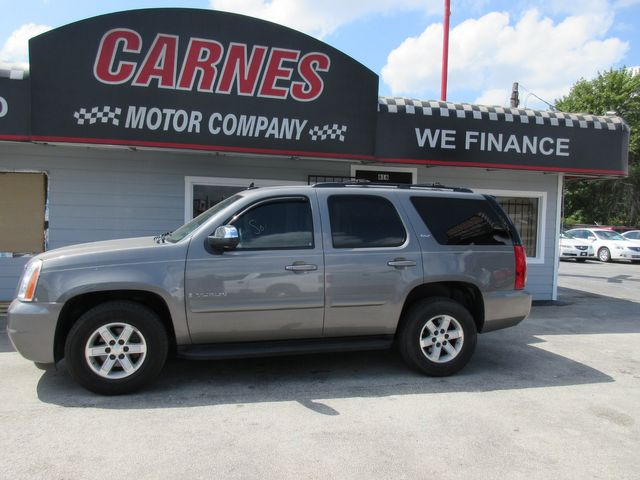 2009 GMC Yukon SLT w/4SB south houston, TX 0