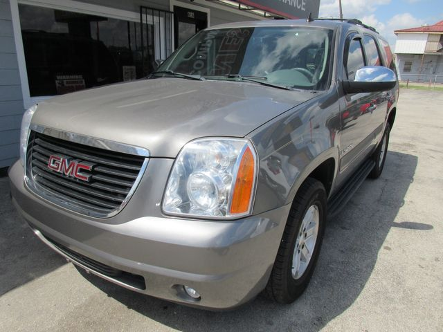 2009 GMC Yukon SLT w/4SB south houston, TX 1