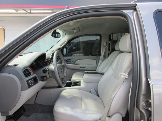 2009 GMC Yukon SLT w/4SB south houston, TX 6
