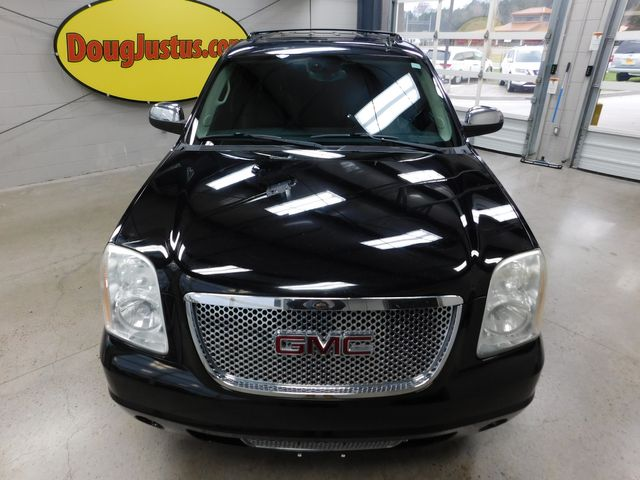 2009 GMC Yukon XL Denali DENALI in Airport Motor Mile ( Metro Knoxville ), TN 37777