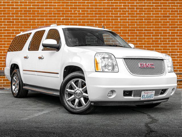 2009 GMC Yukon XL Denali Burbank, CA 1