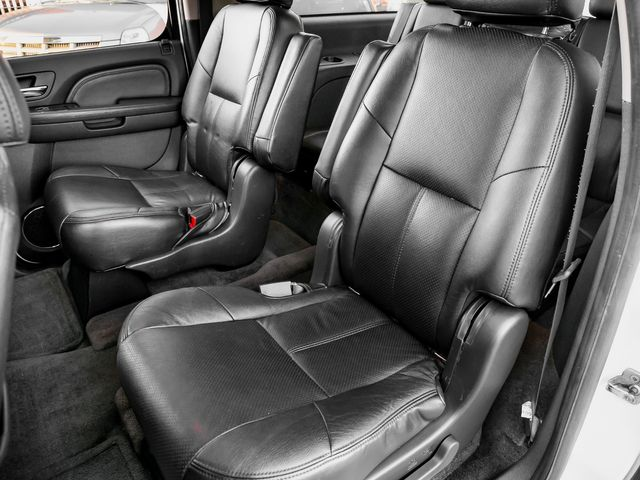 2009 GMC Yukon XL Denali Burbank, CA 11