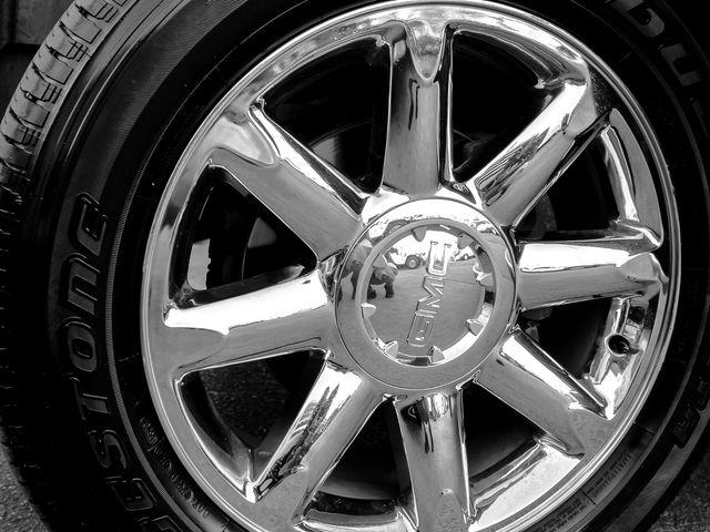 2009 GMC Yukon XL Denali Burbank, CA 23
