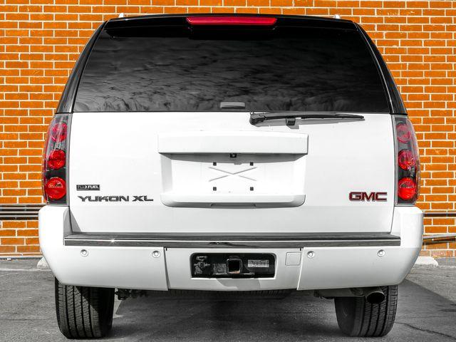 2009 GMC Yukon XL Denali Burbank, CA 7