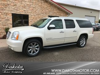 2009 GMC Yukon XL Denali Farmington, MN