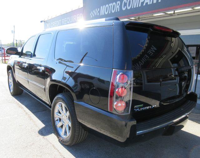 2009 GMC Yukon XL Denali south houston, TX 2